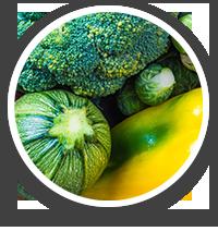 warzywa - ikona